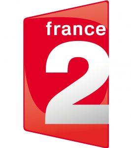 rodolf sur france 2 - logo