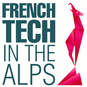 logo french tech pour revue presse rodol'f