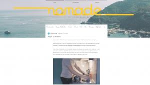 reveue de presse rodol'f dans nomade news