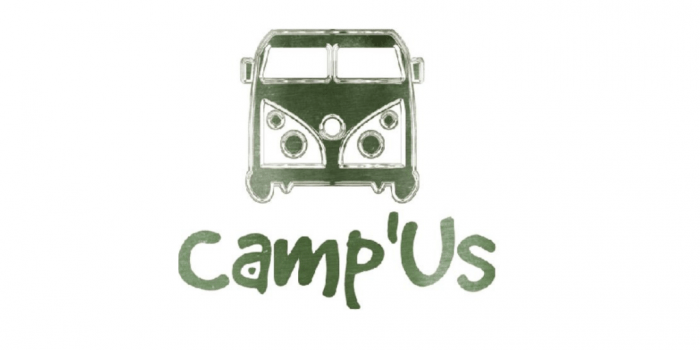 Blog Camp' Us