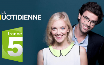 La Quotidienne – France 5
