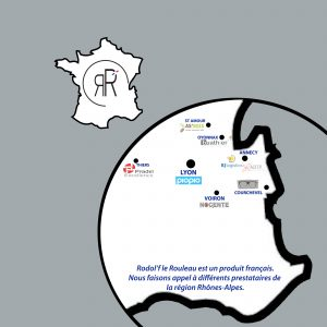 plan des fabriquants de rodol'f