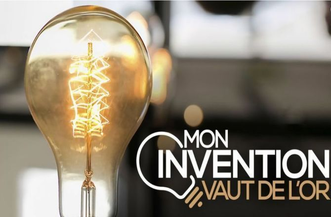 M6 – Mon Invention vaut de l'or