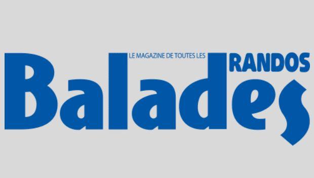 Balades Randos Magazine Été 2019