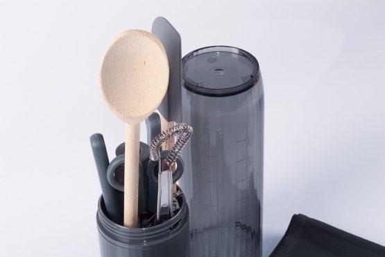 zoom sur gain de place en cuisine grace à rodol'f