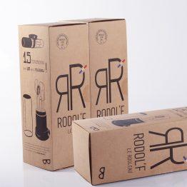 pack 3 rodol'f rouleau multifonction cuisine avec manique offerte