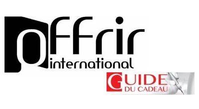 Guide du Cadeau par Offrir International