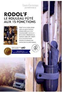 rodolf dans home fashion news