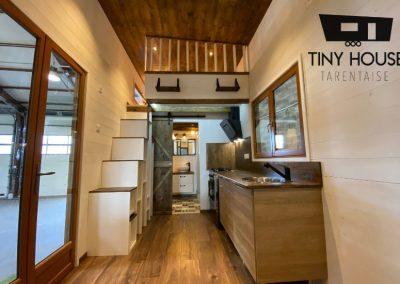 Tiny House Tarentaise